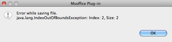 Java update error mac download failed